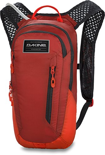 DAKINE Bikerucksack Shuttle Red Rock
