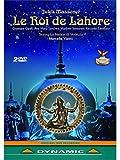 Jules Massenet: Le Roi de Lahore [Alemania] [DVD]