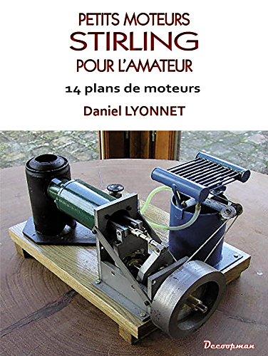 Petits moteurs Stirling pour l'amateur