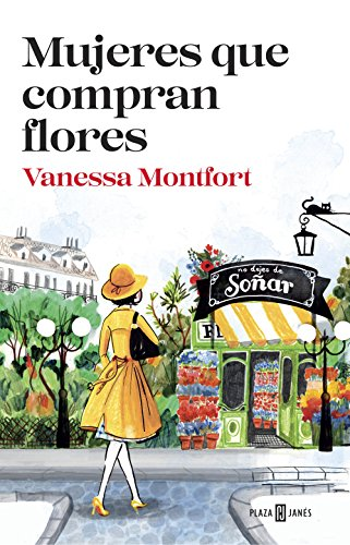 Mujeres que compran flores leer libros online gratis en español
