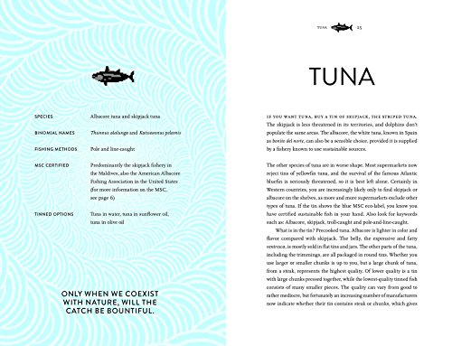 Cooking with Tinned Fish: Tasty Meals with Sustainable Seafood - Bild 6