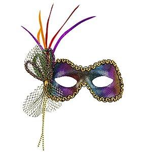 WIDMANN Genérico-Lobo mariposa multicolor mujer