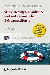 Skills-Training bei Borderline- und Posttraumatischer Belastungsstörung Taschenbuch