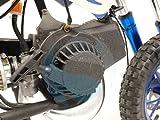 Dirt Bike Crossbike Dirtbike Cross 49cc NEU von B2FUN - 4
