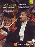 Mahler Symphony No. 3 (Lucerne Festival Orchestra/Claudio Abbado) [DVD] [2008] [NTSC] by Anna Larsson -