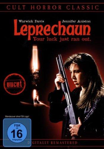 Leprechaun (Uncut)