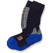 X-Socks Discovery - Calcetines de esquí para niños, Primavera/Verano, Unisex