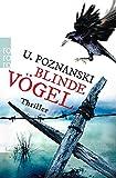 Blinde Vögel (Kaspary & Wenninger ermitteln, Band 2) von Ursula Poznanski