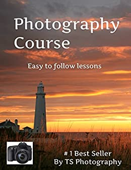 Photography Course by [Sellars, Tim]