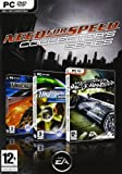 Need for Speed: Collectors Series - Includes Underground 1, 2 and Most Wanted (PC DVD) [Importación inglesa]