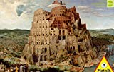 KHM Brueghel Turm von Babel, 1.000 Teile