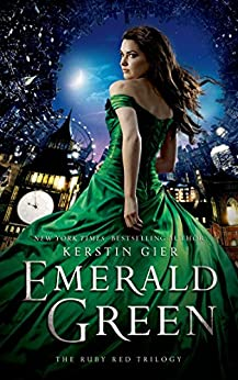 Emerald Green (Ruby Red Trilogy Book 3) (English Edition)
