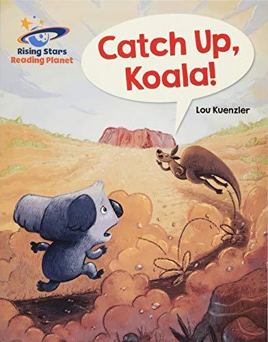 Catch up, Koala