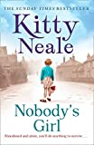 Nobody's Girl by Kitty Neale