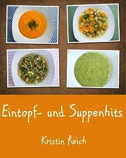 Eintopf- und Suppenhits von [Reich, Kristin]