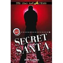 Killer Santa (Go! Dead Man Files)