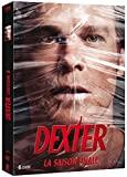 Dexter - Saison 8 (la saison finale complète) (dvd)