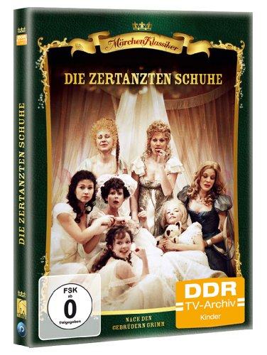 Die zertanzten Schuhe - DDR TV-Archiv