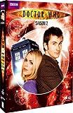 Doctor Who : 4 DVD | Tennant, David. Acteur