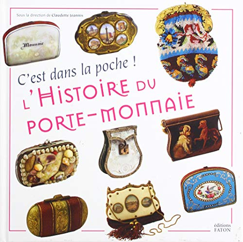 L'histoire du porte-monnaie - Französisch Portemonnaie
