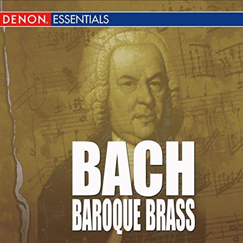 Konzert für Orgel BWV 596 in D Minor - Konzert (Bearbeitung für Blechbläser)