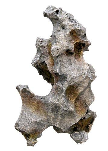"""Nobby 28204 Aquarium Dekoration Aqua Ornaments """"Stein"""" L-17 x B-10.5 x H-26 cm"""