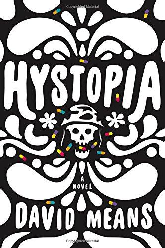 Hystopia Cover Image