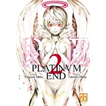 Platinum End, Tome 2 :