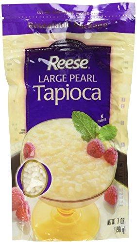 REESE Große Perle Tapioca