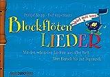 Spiel mit uns (mir)!, Bd.2, Blockflötenlieder (kunter-bund-edition) -