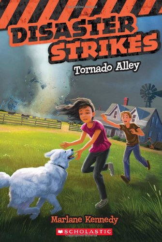 Tornado Alley (Disaster Strikes)