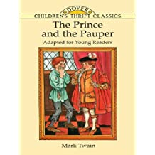 The Prince and the Pauper (Dover Children's Thrift Classics)
