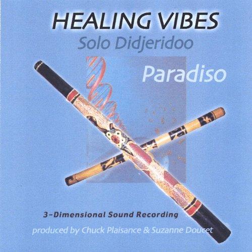 Healing Vibes - Solo Didjeridoo (Didgeridoo)