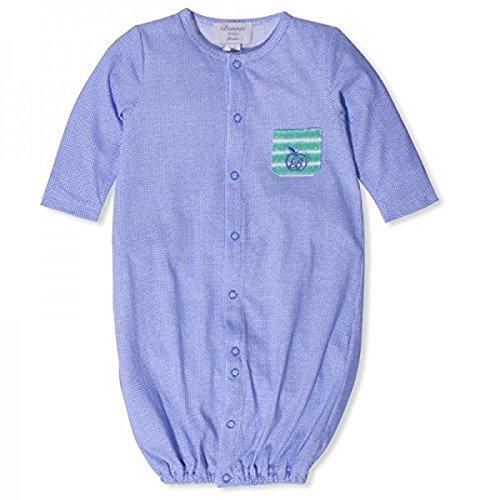 Mob Outfit (Bonnie Mob Baby Jungen (0-24 Monate) Spieler blau blau Gr. 18 Monate,)