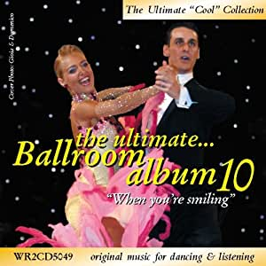 The Ultimate Ballroom Album 10