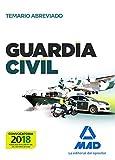 Guardia Civil. Temario Abreviado