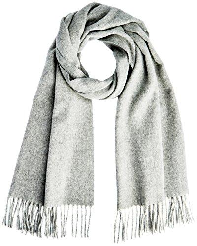 filippa-k-cashmere-blend-scarf-sciarpa-donna-grey-antracite-taglia-unica