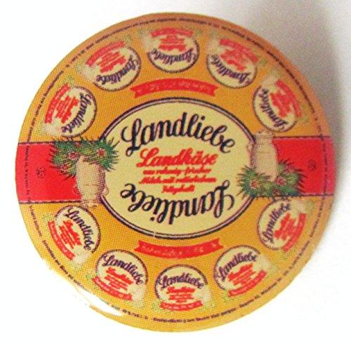 Landliebe - Landkäse - Pin 21 mm