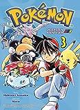 Pokémon - Die ersten Abenteuer: Bd. 3 - Hidenori Kusaka, Mato