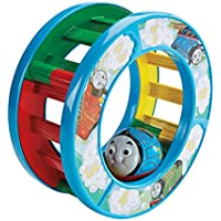 """Thomas & Friends DLG43 """"Rail Rollers Spinning Surprise"""" Toddler Toy"""