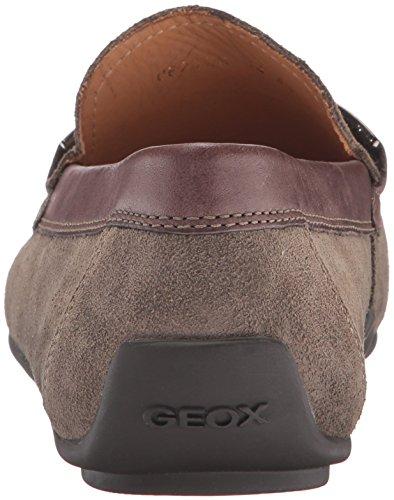Geox U620XB 022LS Mocassino Uomo Tortora