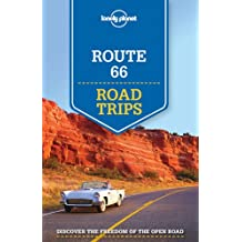 Route 66 Road Trips (Lonely Planet Road Trips)