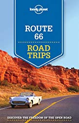 Route 66 Road trips - 1ed - Anglais