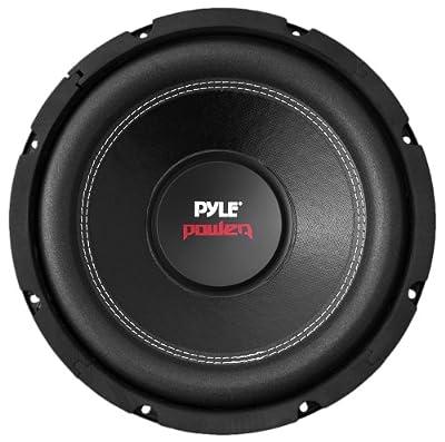 Pyle PLPW8D 800W 8 inch Dual Voice Coil 4 Ohm Subwoofer