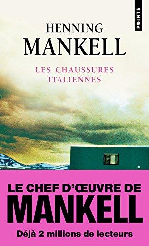 Les Chaussures Italiennes [Pdf/ePub] eBook