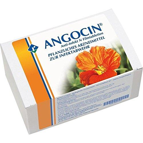 ANGOCIN Anti-Infekt N, 500 St. Filmtabletten preisvergleich