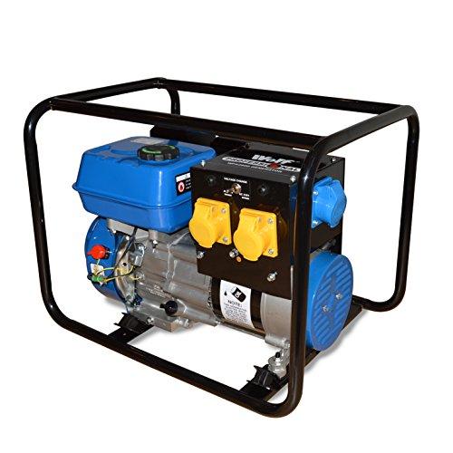 51sgbgQqmJL - NO1# Best Large-size portable Conventional generators