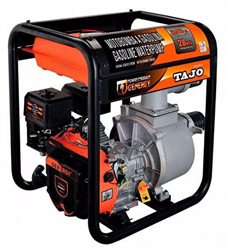 Consejos-sobre-el-CuidadoGenergy-R-2013051-Motobomba-de-caudal-a-gasolina-Genergy-Tajo-60000-Lh