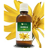 Arnika-Öl 100% Natural Pure unverdünnt ungeschliffen ätherisches Öl 50ml preisvergleich bei billige-tabletten.eu