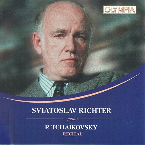 Tchaikovsky. Recital